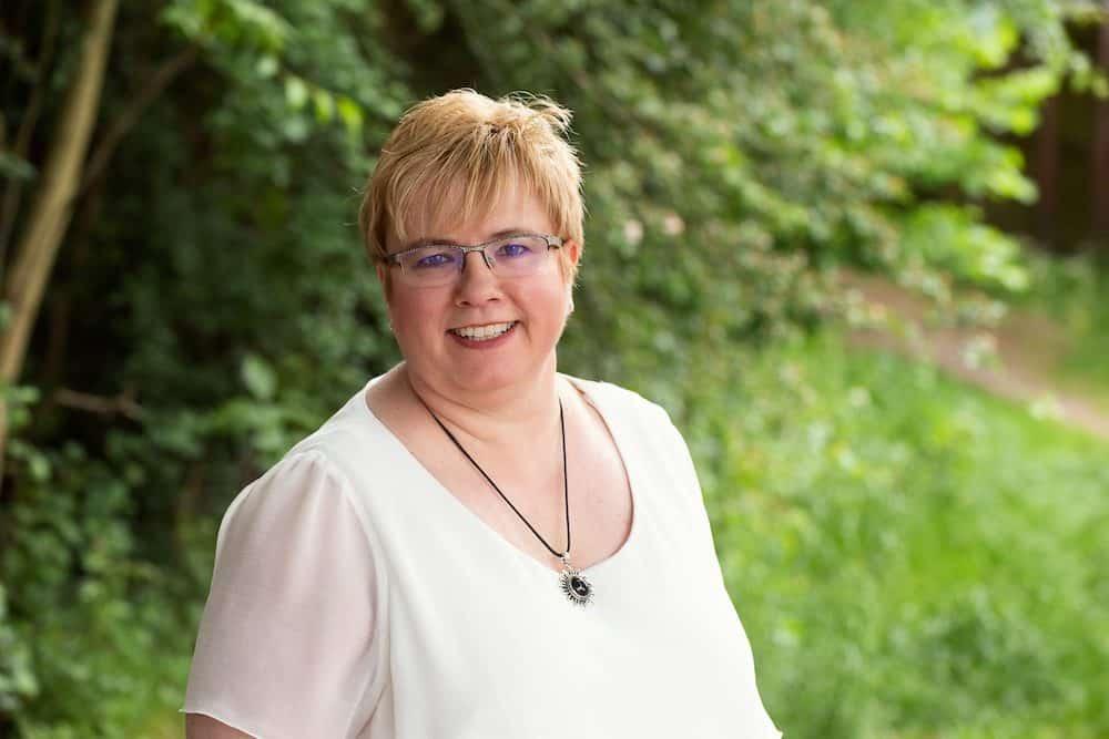 Britta Fehr-Günther