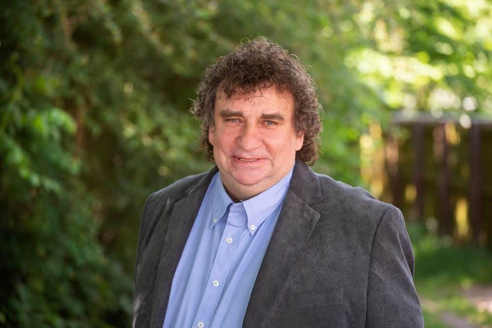 Manfred Kolodziejski