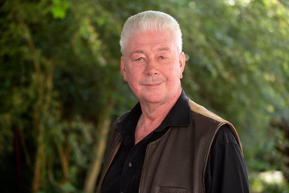 Rüdiger Haag