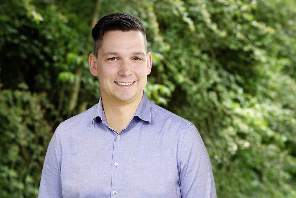 Bürgertelefon am Samstag mit Tristan Richter: